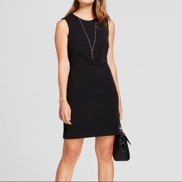 A New Day black dress